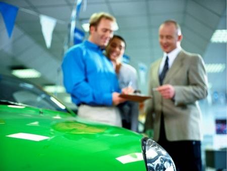 Как взять напрокат авто